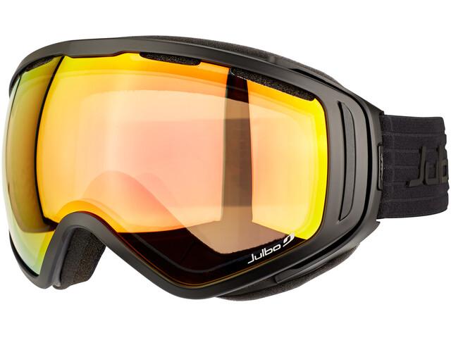 Julbo Titan - Gafas de esquí - Snow Tiger rojo/negro